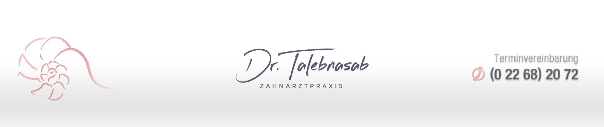 Zahnärzte Kürten Gemeinschaftspraxis Dr. Uellendahl und Dr. Talebnasab
